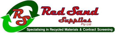 Red Sand Supplies